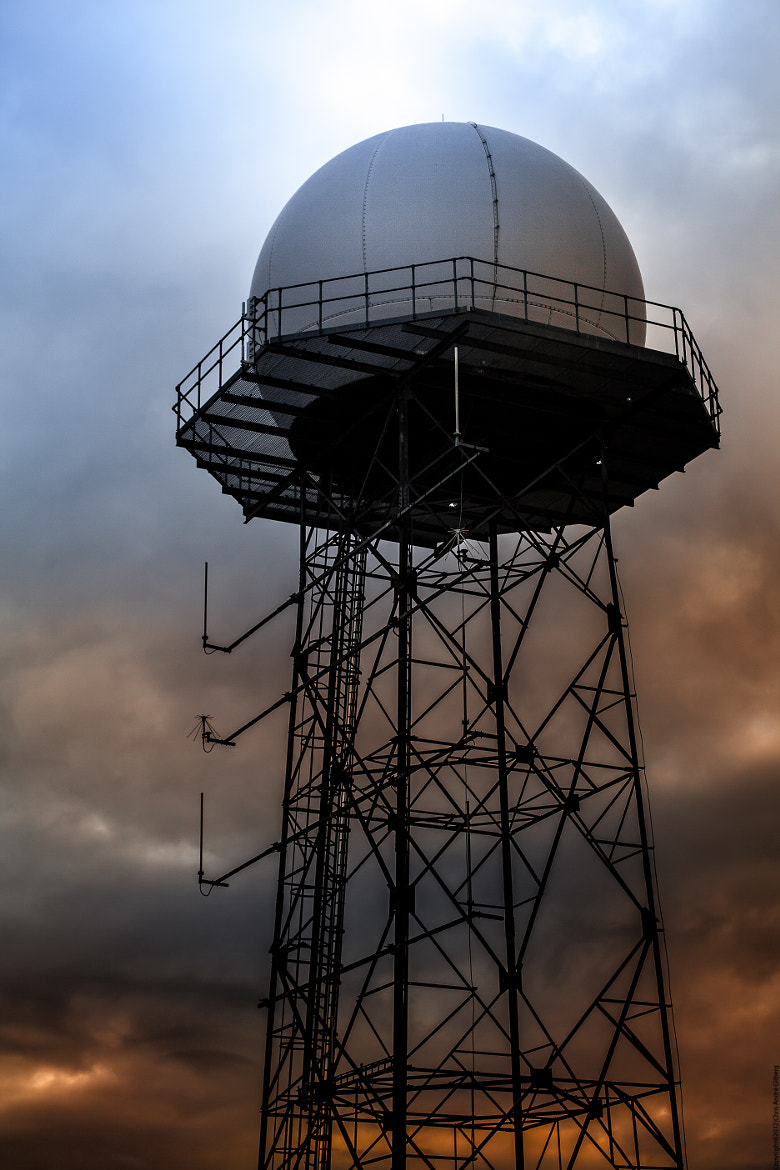 Photograph The Dome by Chris André Gilberg on 500px