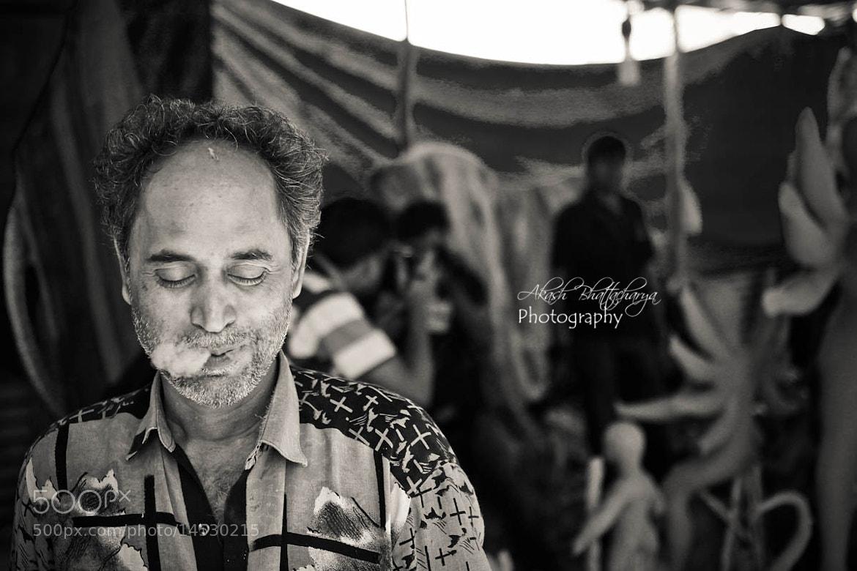 Photograph S M O K E by Akash Bhattacharya on 500px