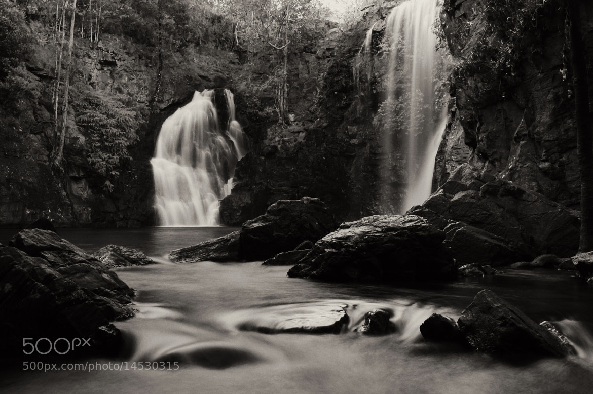 Photograph Florence Falls #2 by Ursula Rodgers Photography on 500px