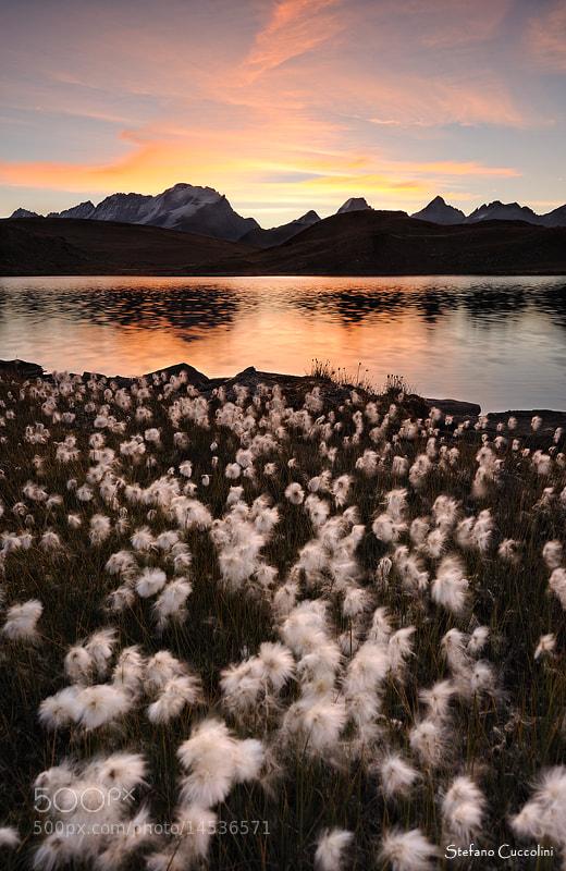 Photograph Magic Sunrise by Stefano Cuccolini on 500px