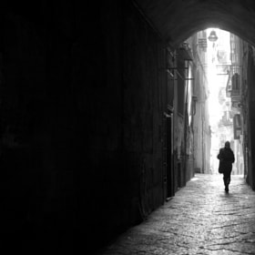 Into The Light by Giuseppe Parisi (giuseppeparisi)) on 500px.com