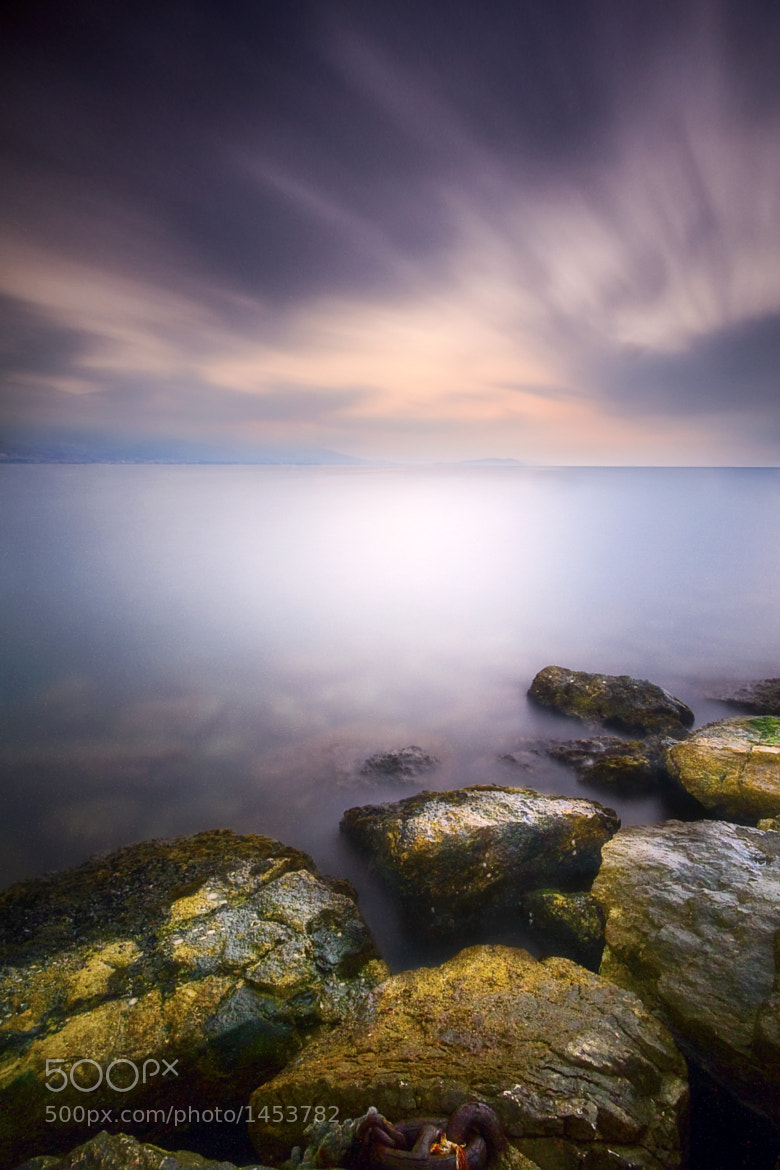 Photograph Ethereal Stillness II by Giuseppe Parisi on 500px