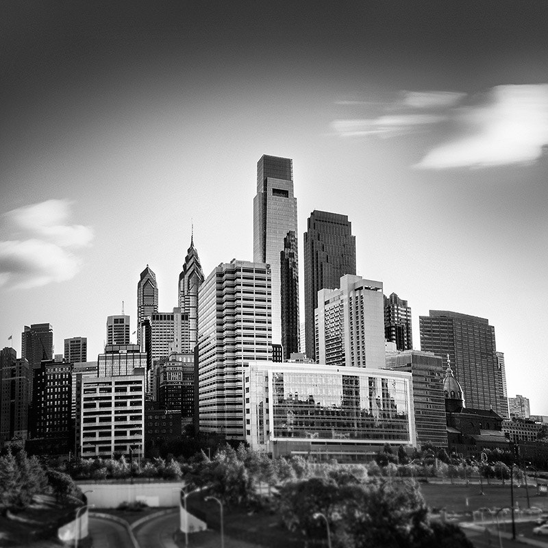 Photograph Philly by S Miller on 500px