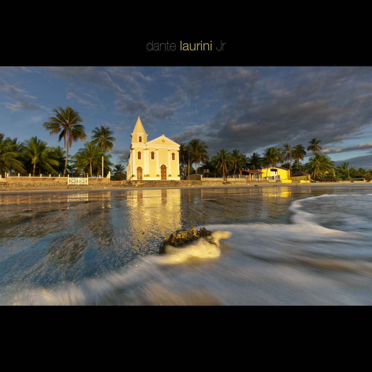 Photograph Church at Paradise 3 by Dante Laurini on 500px