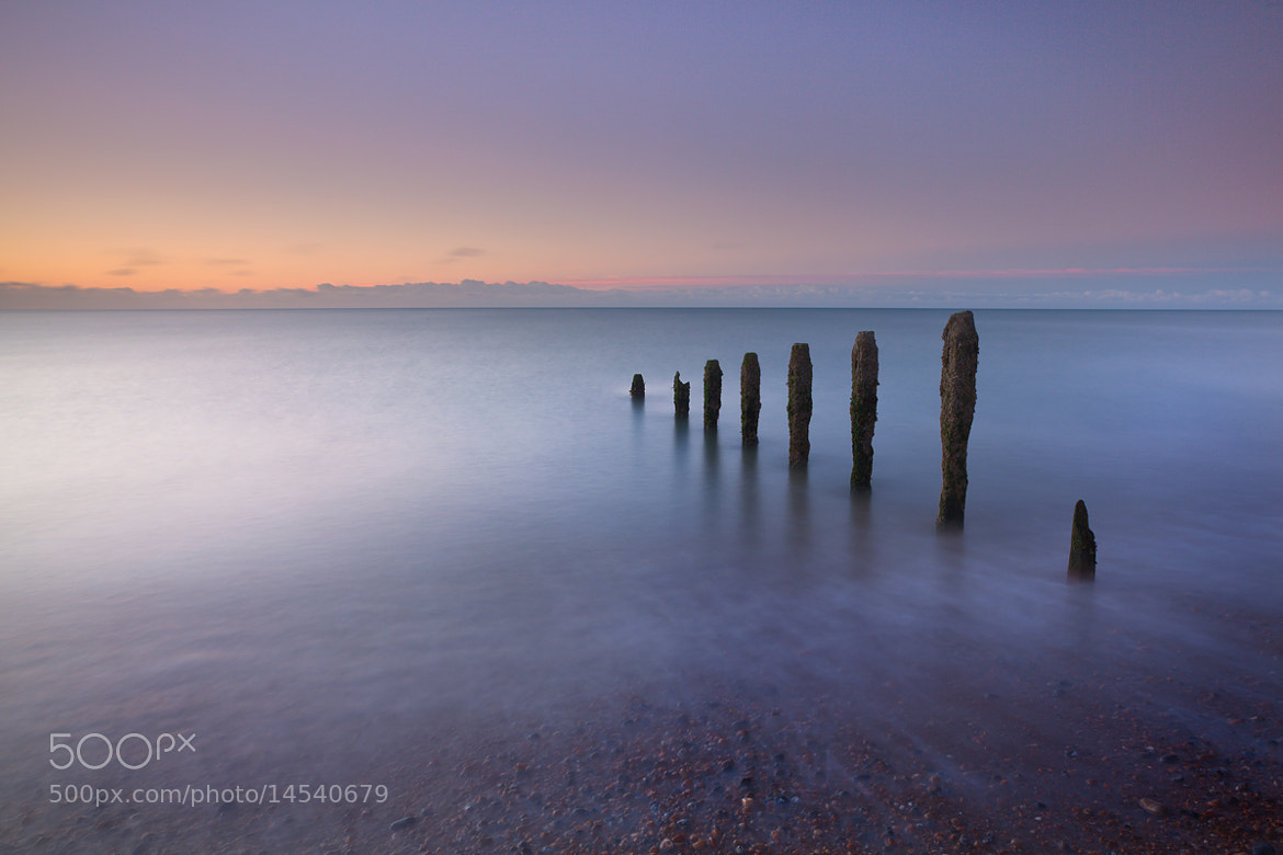 Photograph Winchelsea Beach by tom Hills on 500px