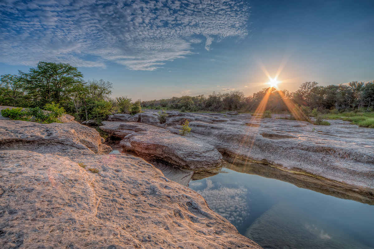 Photograph McKinney Falls State Park  by Ellen Yeates on 500px