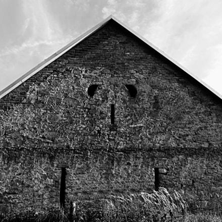 Krhanice old house