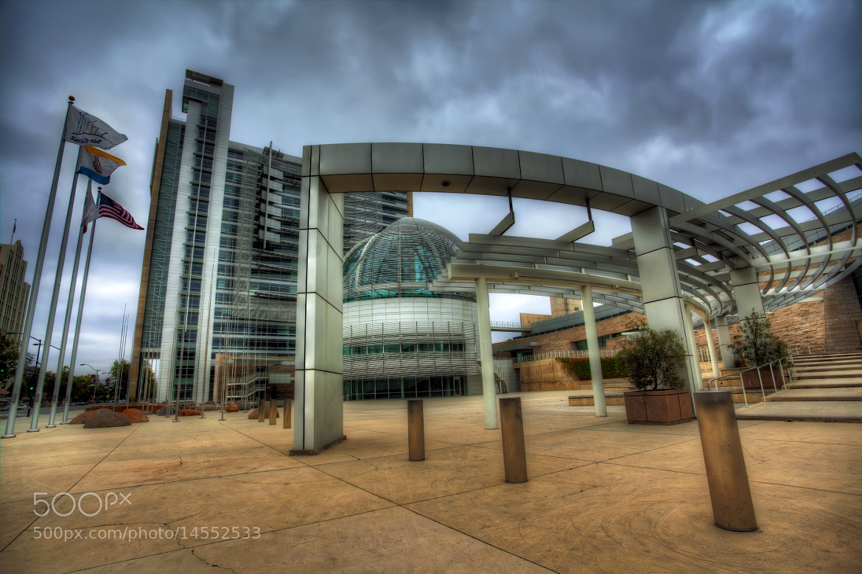 Photograph City Hall - San Jose, CA by Marc Perrella on 500px