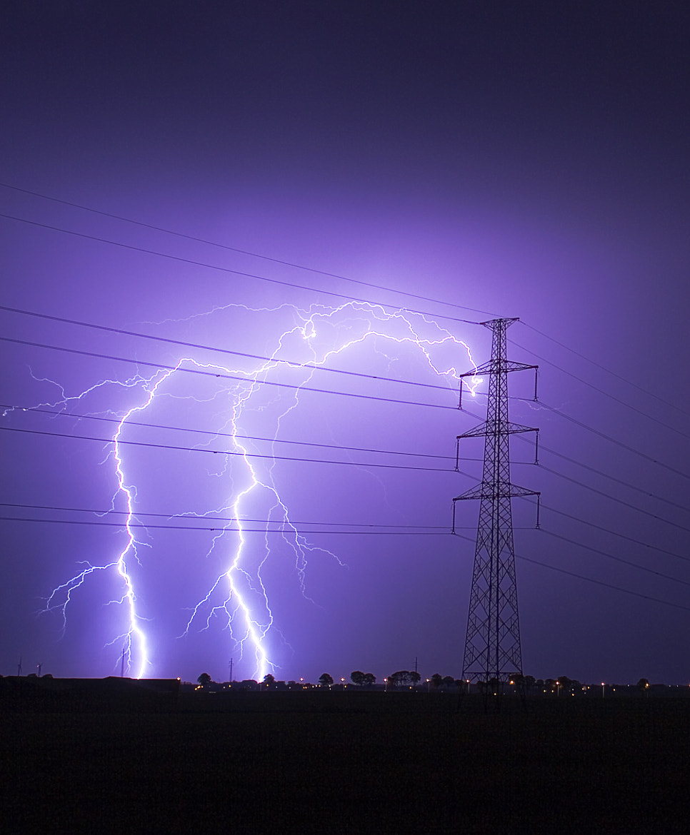 Photograph Electricitiy by Lars Prignitz on 500px