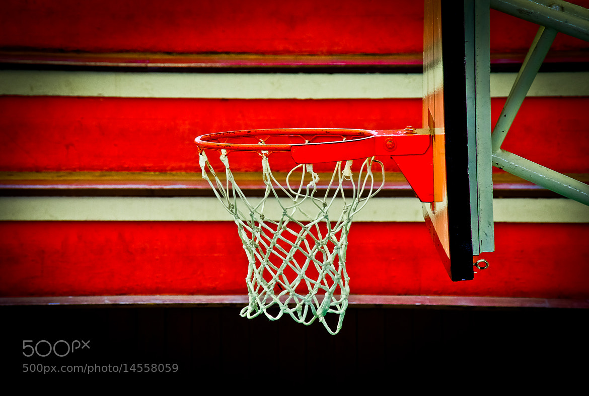 Photograph Basquet by Rik Rodriguez on 500px