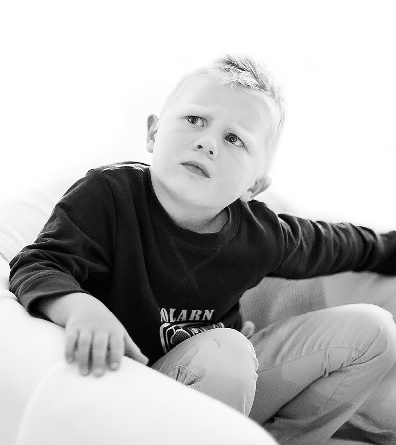 Photograph Little Boy by Ove Bjerknes on 500px