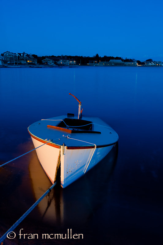 Photograph Quiet Water by Fran McMullen on 500px