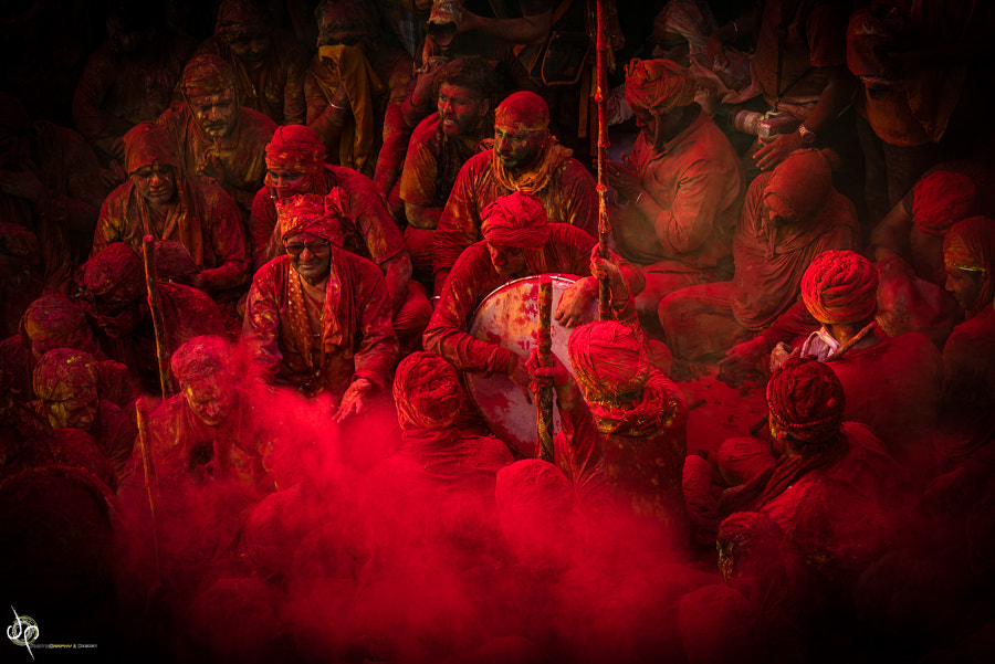 """The Holy Chants"" by Prakash singh on 500px.com"