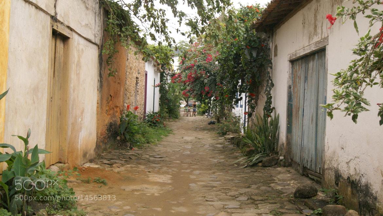 Photograph Caminho em Paraty by Felipe Almeida on 500px