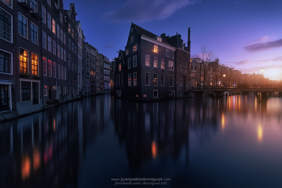 Dark corner by Juan Pablo de Miguel on 500px.com