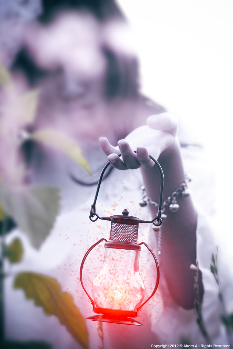 Photograph Dream lamp by Akers Chang on 500px