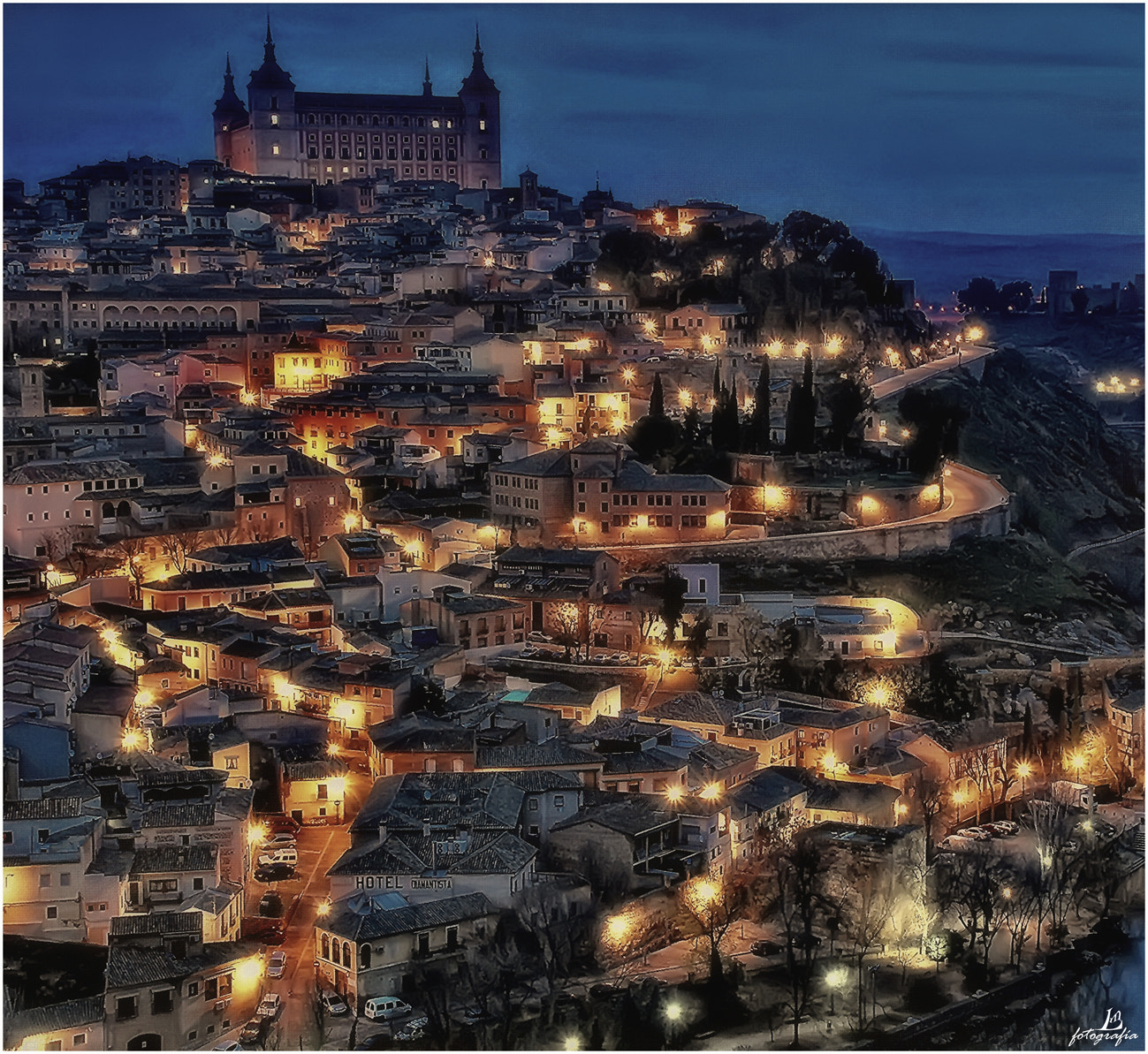 Photograph Toledo III, Spain (Serie) by Manuel Lancha on 500px
