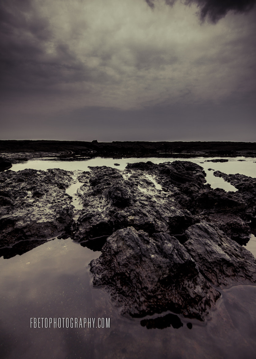 Photograph Lavas & Water  by Fernando De Oliveira on 500px