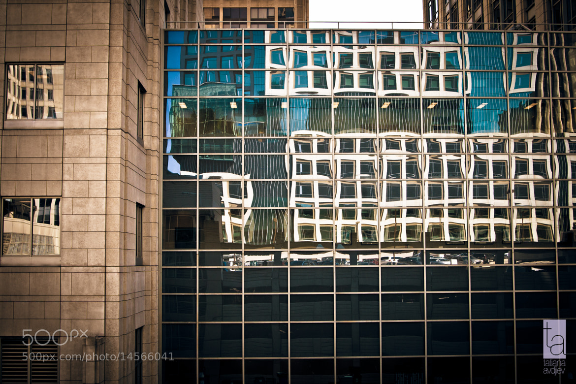 Photograph WIndows on windows by Tatiana Avdjiev on 500px
