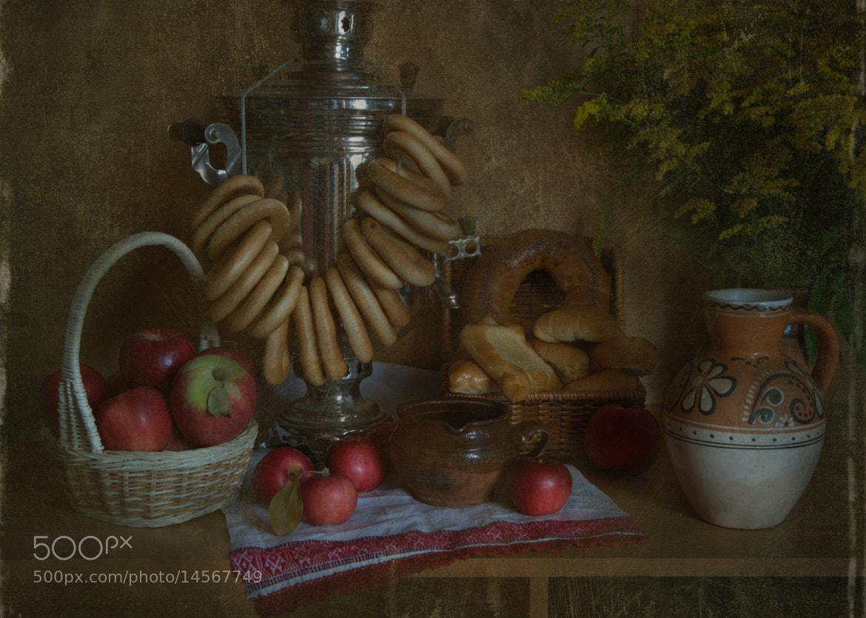 Photograph In the old house by Oxsana Saranova on 500px