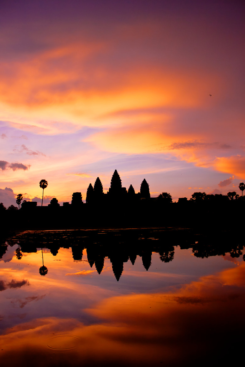 Photograph Cambodia Kingdom of Wonder by Soaline Orn on 500px