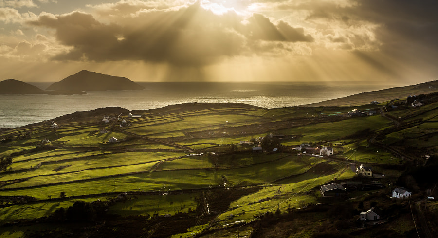 True Ireland by Antti Kulmanen on 500px.com