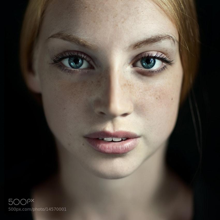 Photograph ... by Ludek Ciganek on 500px