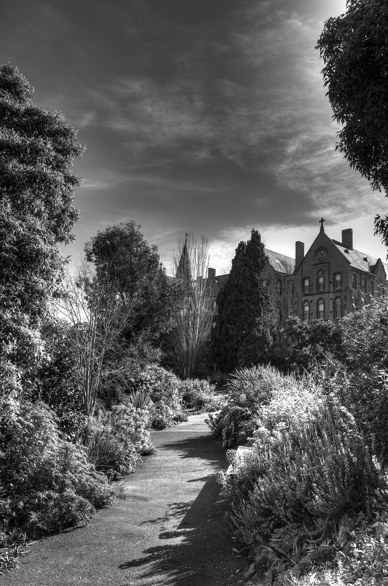Photograph Abbotsford Convent Melbourne by Mark  on 500px