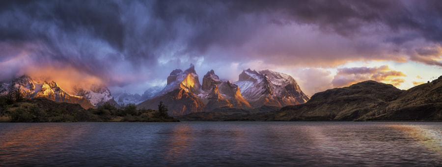 The Great Escapade by Timothy Poulton on 500px.com