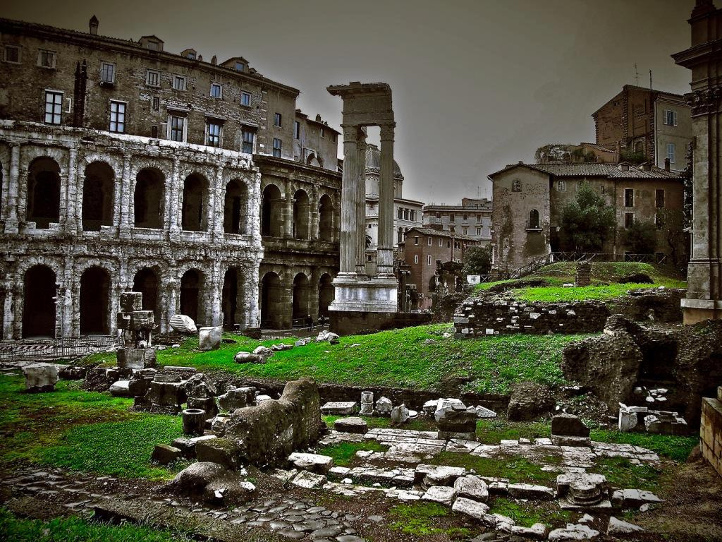 Photograph Ancient Times by Poppi Robles on 500px