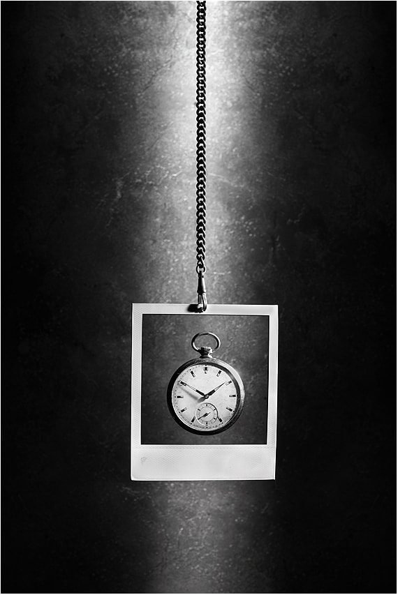 Photograph The illusion of time by Victoria Ivanova on 500px
