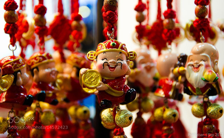Photograph Chinatown, Singapore by Prathaban Umapathysarma on 500px
