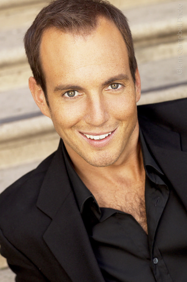 will arnett stairs wm