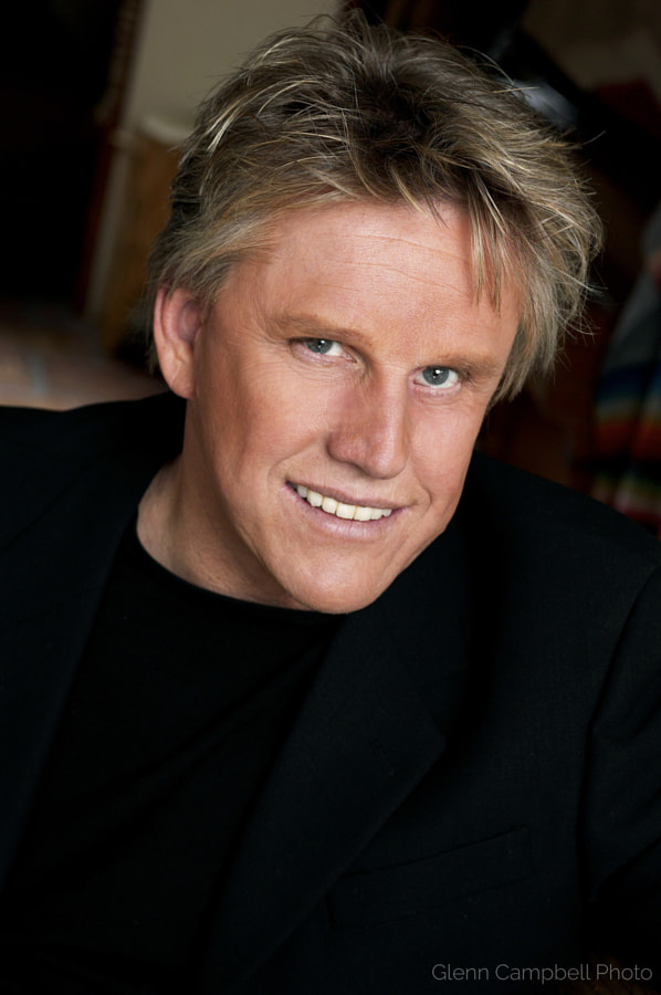 gary busey bench wm