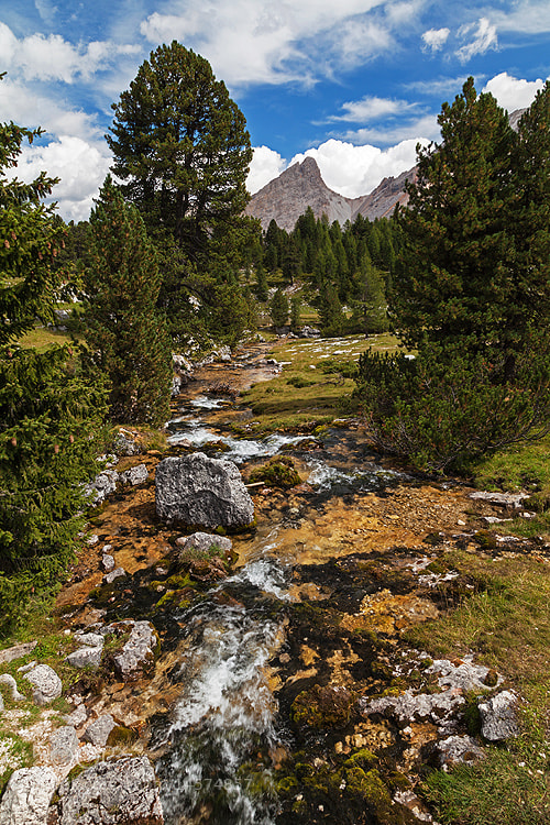 Photograph Dolomites 14 by Teo Teo on 500px