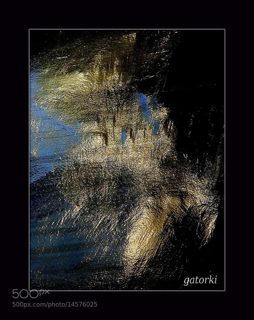 Photograph post-erotic transformation by gatorki  (unique) on 500px