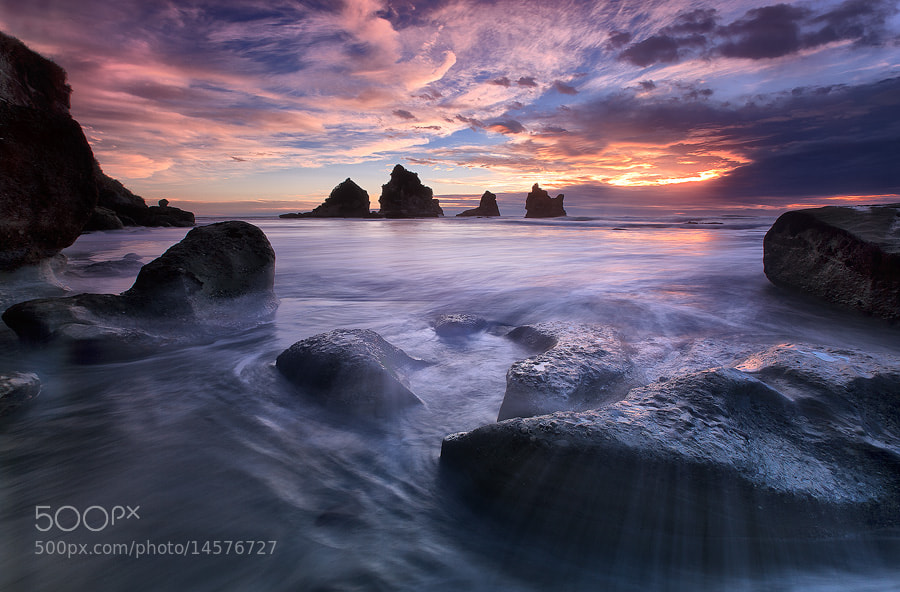 Photograph West Coast Wonder by Kah Kit Yoong on 500px