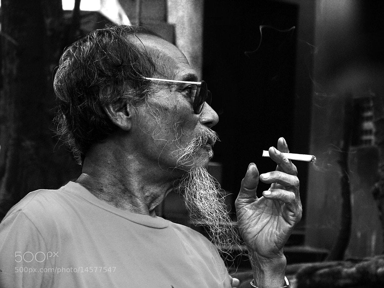 Photograph Mr Djoko Pekik by 3 Joko on 500px