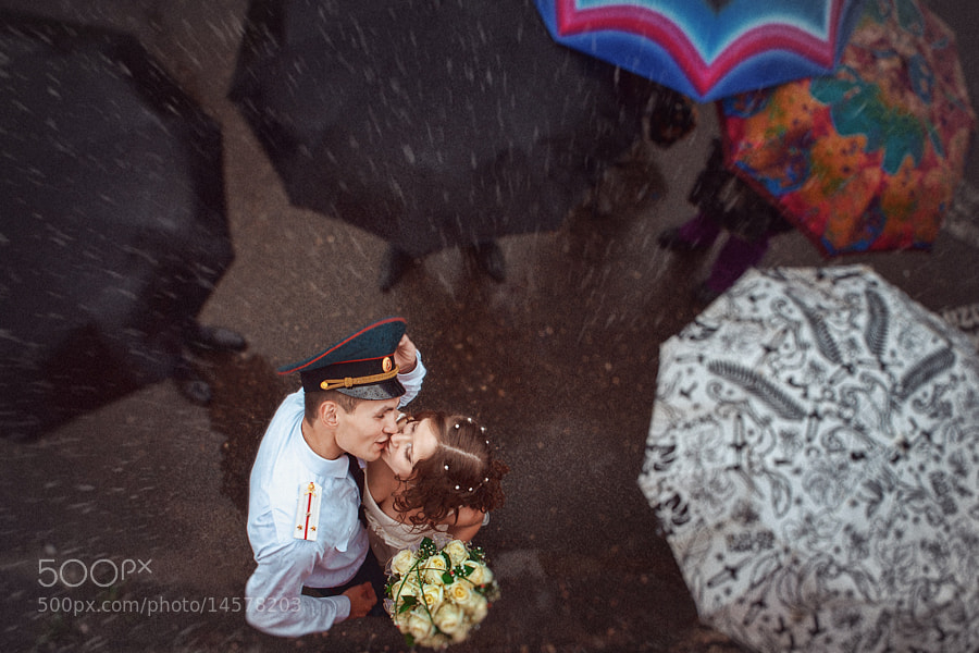 Photograph Let It Rain by Alexey Tsibin on 500px