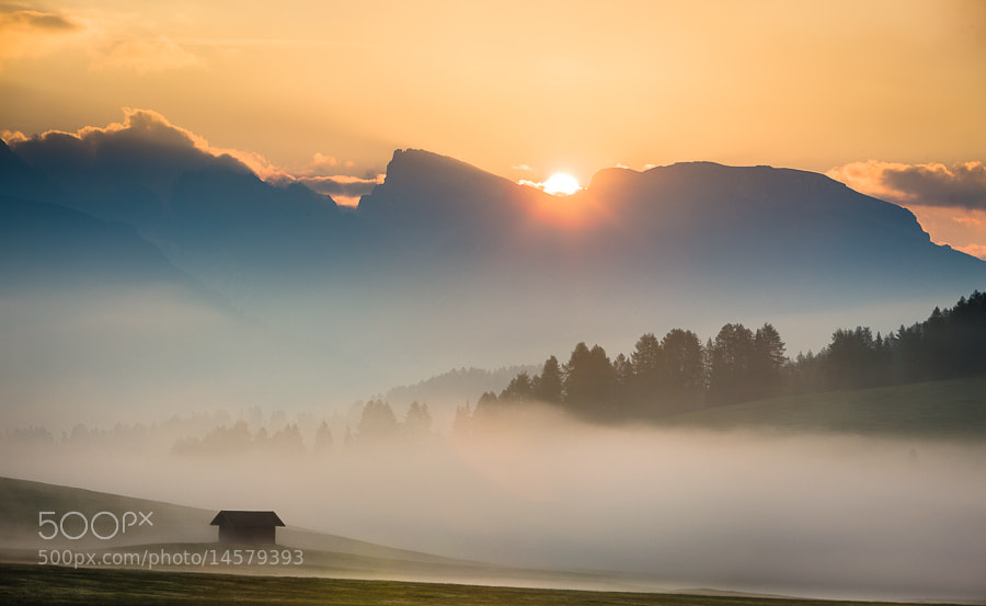 Photograph A New Morning by Hans Kruse on 500px