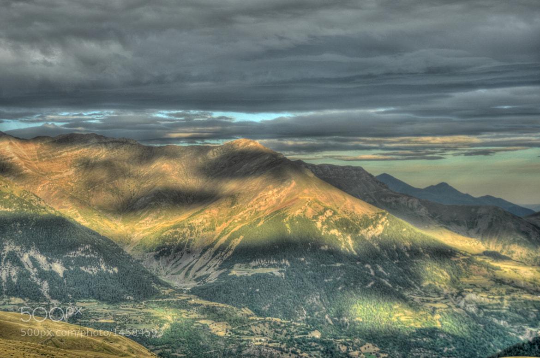 Photograph Pirineo Oscense by alina stancioiu on 500px