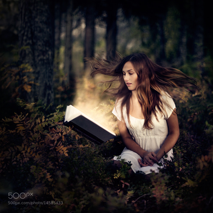 Photograph Lucid Dreaming by Sunniva Trana on 500px