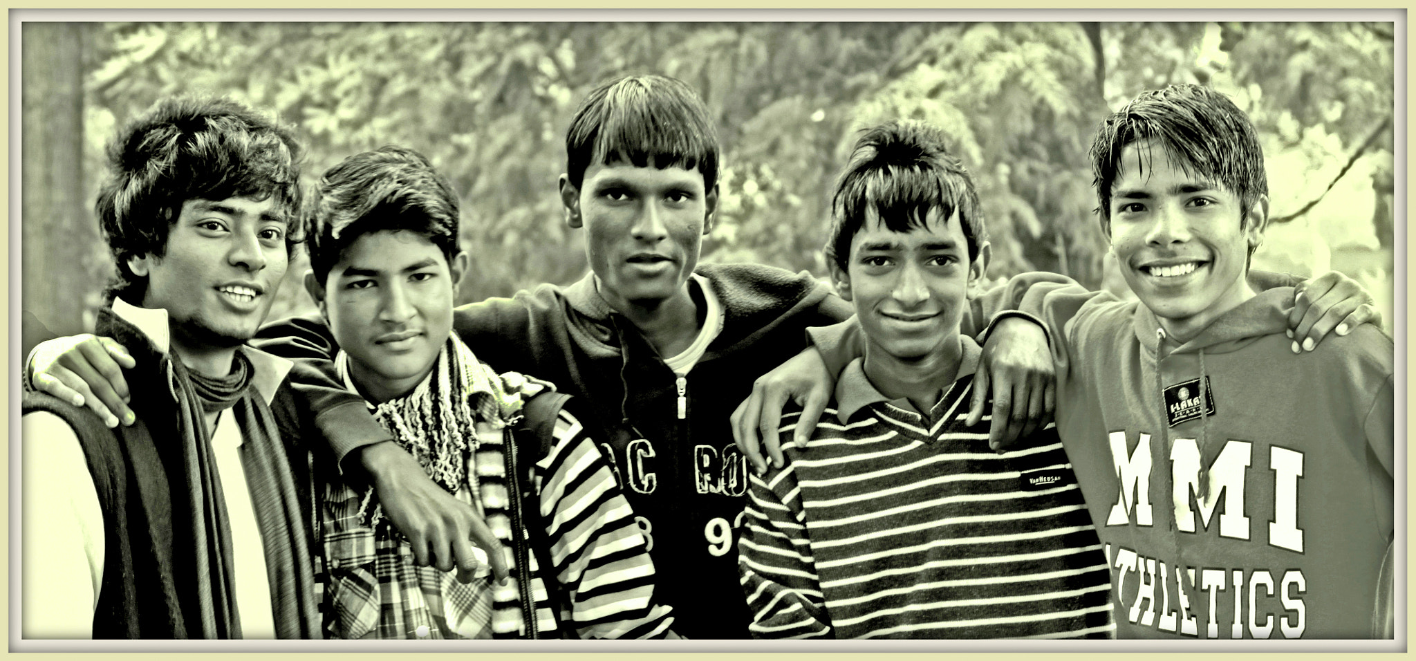 Photograph Friends.. by Samrat  Mukhopadhyay on 500px
