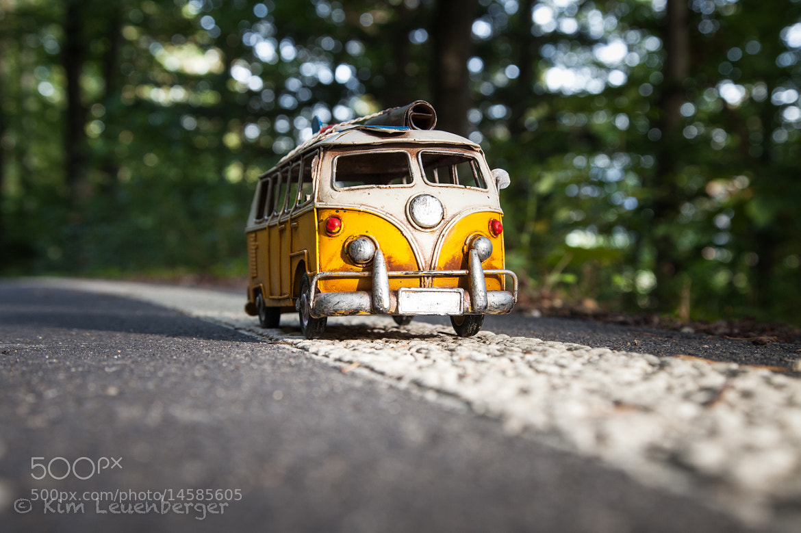 Photograph On the Road again :D by Kim Leuenberger on 500px