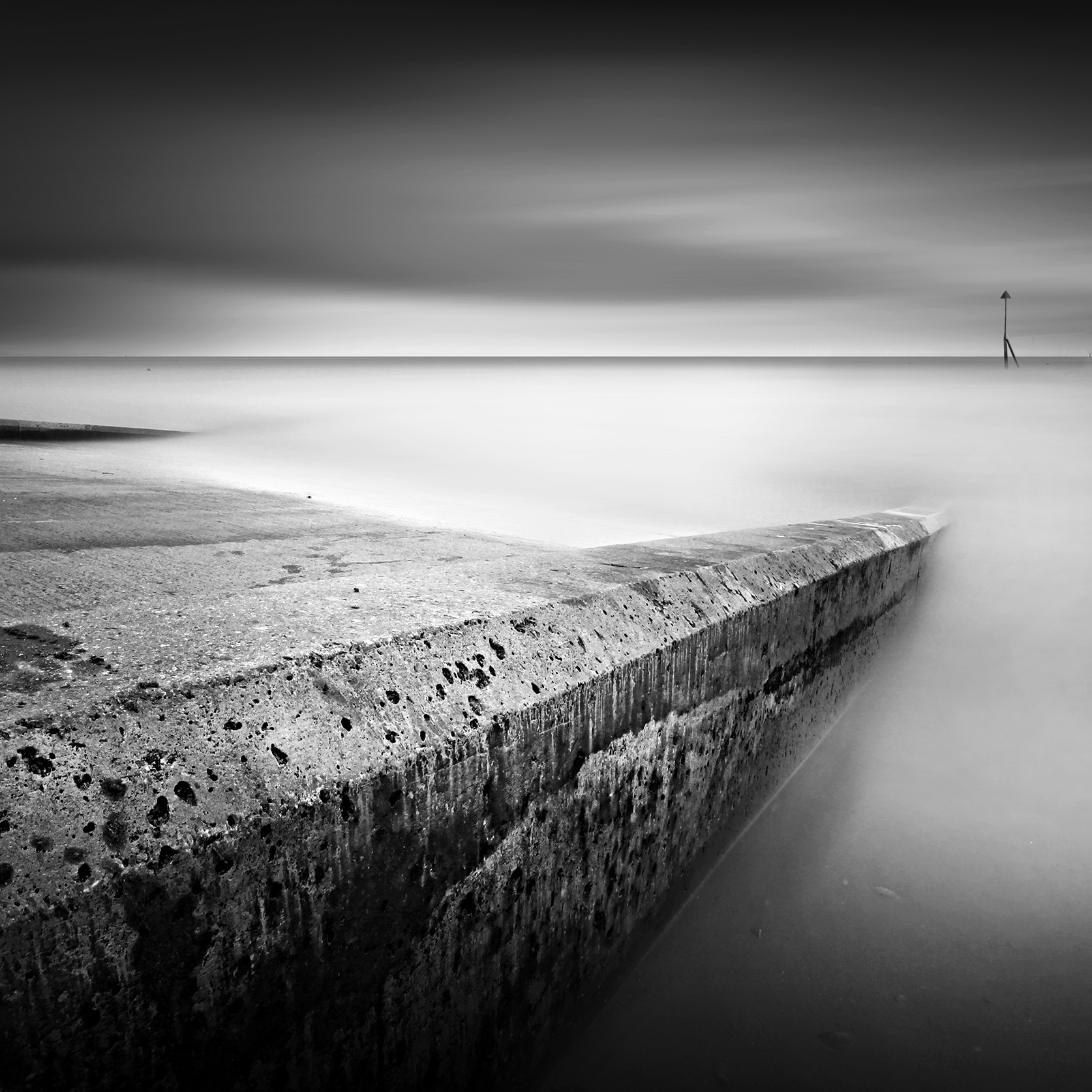 Photograph The slipway by Charlie Pragnell on 500px