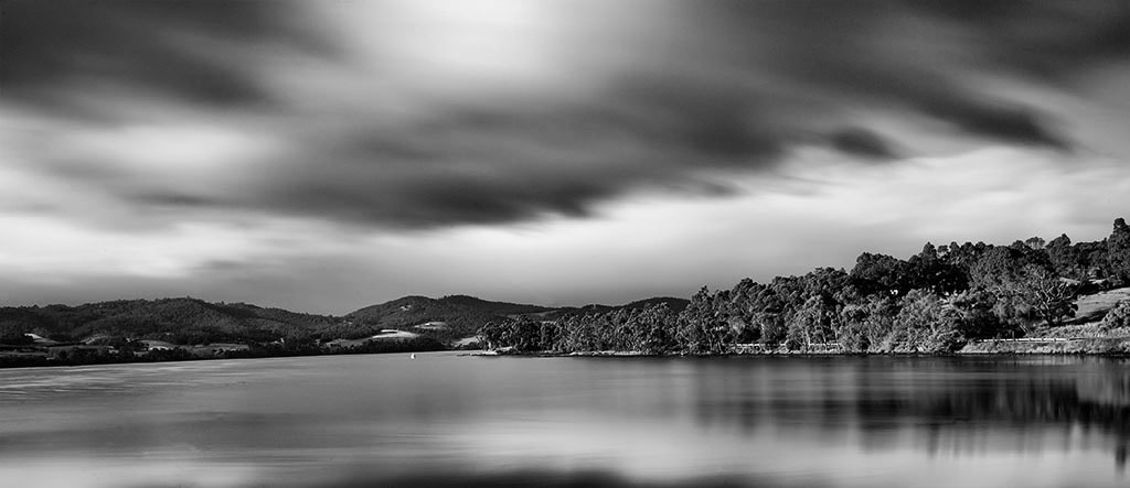 Photograph Castle Forbes Bay by Margaret Morgan on 500px