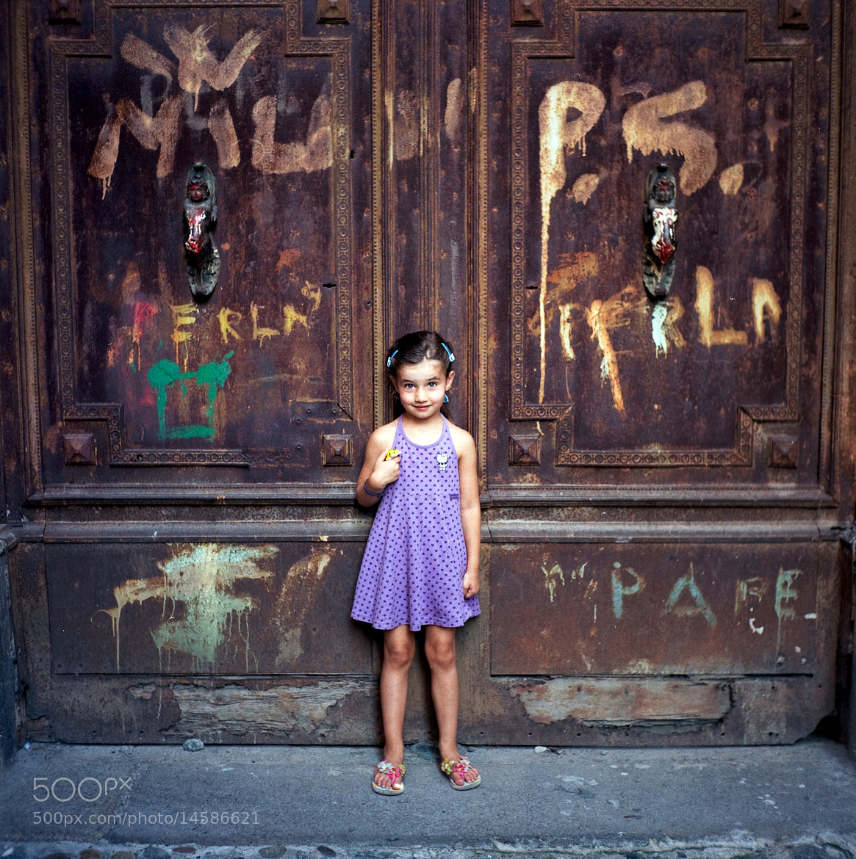 Photograph W Zelda by Marco Cassé on 500px