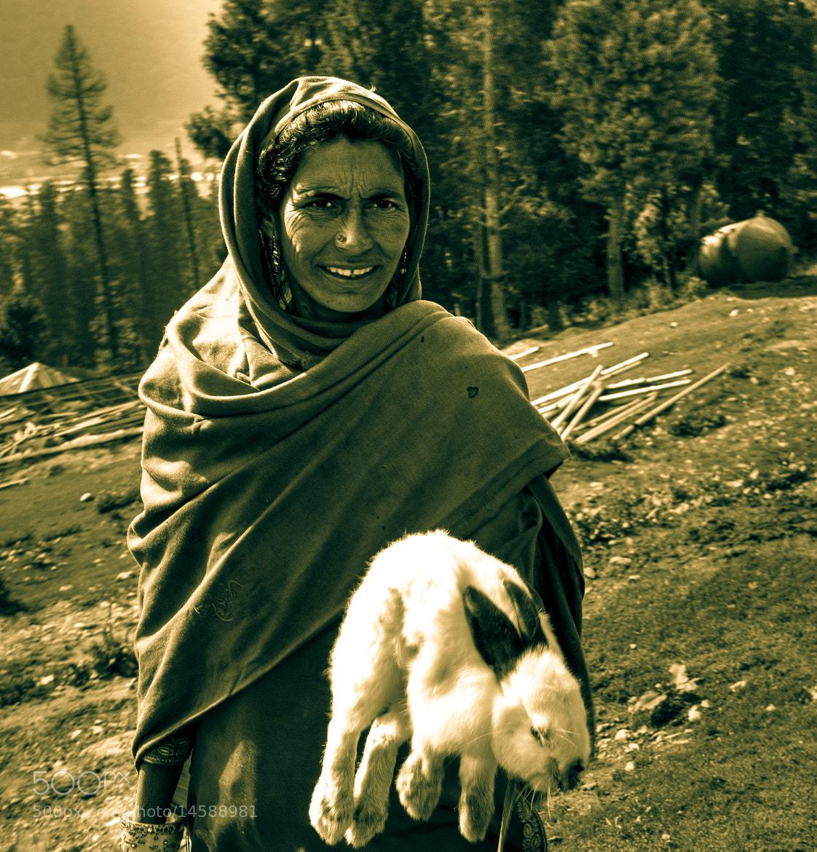 Photograph The Rabbit Catcher!! by Palash K on 500px