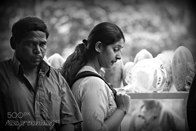Photograph AfterShock by Prasenjit Chakraborty on 500px