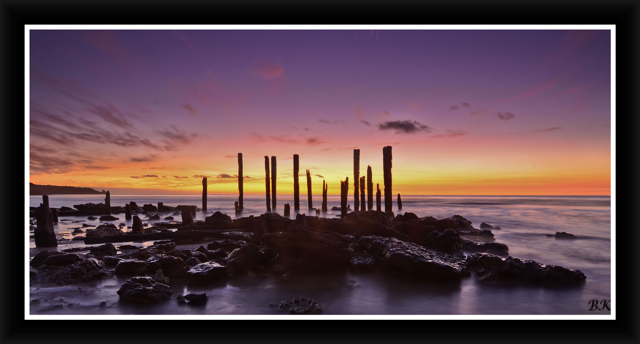 Photograph Port Willunga Jet by Bipphy Kath on 500px